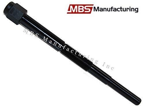 MBS Mfg Kawasaki Clutch Puller, Primary Drive 14mm ATV UTV Arctic Cat Like 57001-1404