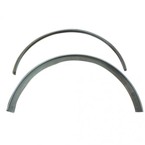 All States Ag Parts Recapper Half Press Wheels Compatible with John Deere 9400 ()