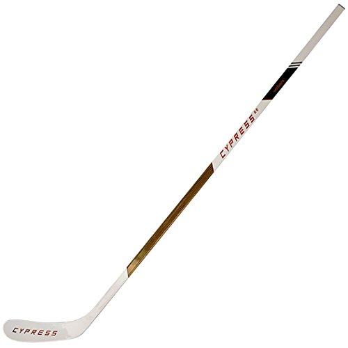 (VERBERO Cypress V1000 SE Hockey Stick - Junior Grip (45 / V92 / Right))