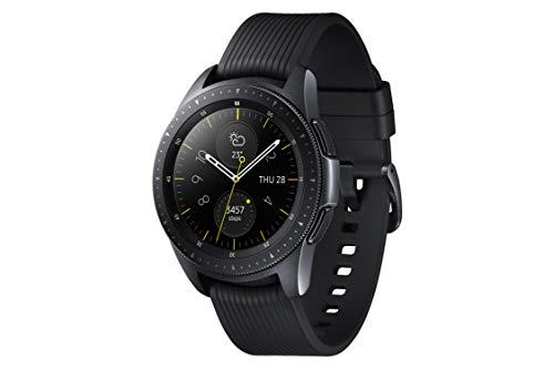 Samsung SM-R810 Galaxy Watch Galaxy Watch 42 mm Black[versione straniera] 6