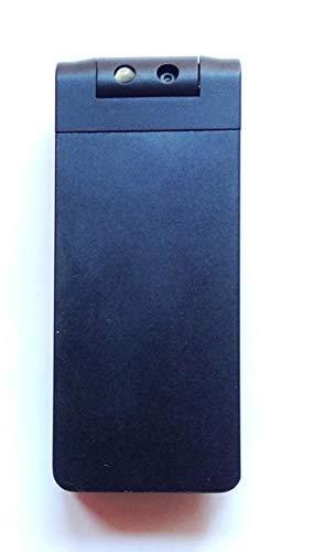 Micro Cámara espía oculta Top Quality Profesional Full HD, microcámara SpyCam con batería de 9