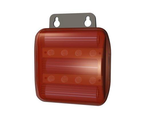 Reecom RA-1603A Strobe/Flashing Light for Weather Alert Radio