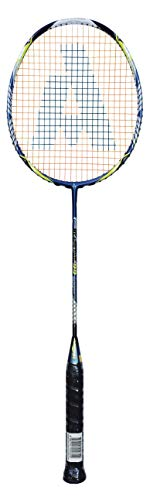 Ashaway Blade Pro 99 Strung Racquet with Full Cover