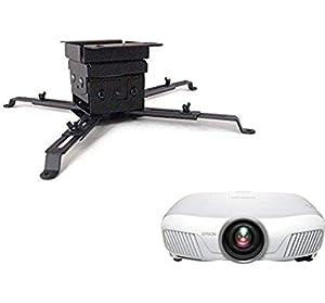 Amazon com: Epson Home Cinema 5040UB 3LCD Home Theater Projector