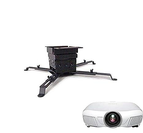 Vega A/V Systems - Soporte de Techo para proyector Epson Home ...