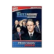 The Daily Show: Indecision 2004
