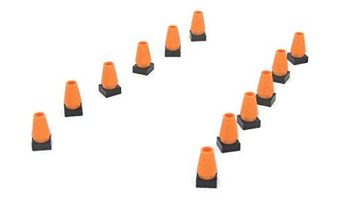 lego star wars cones - 2