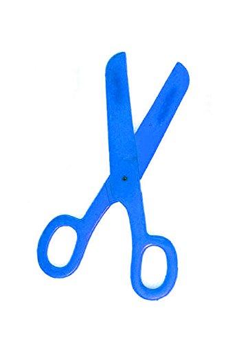 Forum Novelties Giant Scissors Prop (17