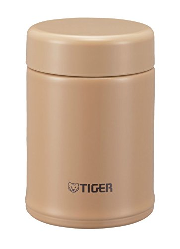 tiger-mca-b025-tm-stainless-steel-vacuum-insulated-soup-cup-8-ounce-mocha-brown