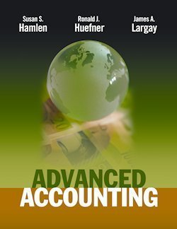 Advanced Accounting,
