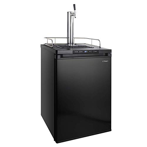 Kegco K309B-1 Keg Dispenser