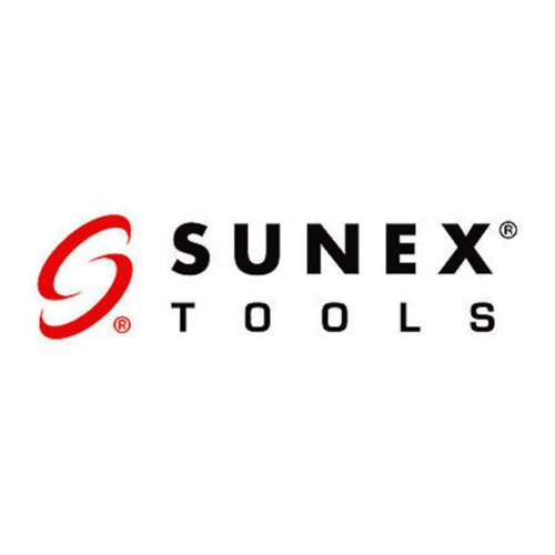 Sunex 5596#5 Spline Drive 3-Inch Impact Socket Sunex International