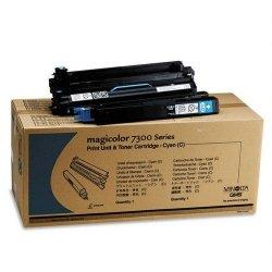 Konica Cyan Toner Cartridge (1710530-004) - ()