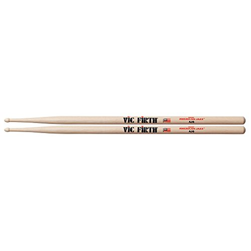 Vic Firth American Jazz 6