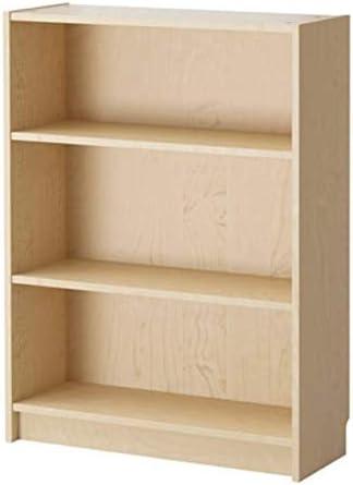 "IKEA Billy Bookcase Birch Veneer 802.797.86 Size 31 1/2x11x41 3/4 """