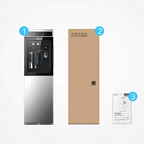 Hot Water Dispensers Domestic hot Water Dispenser Small Automatic hot Water Heater in Living Room Vertical Bedroom Water Dispenser Vertical hot Water Dispenser by Combination Water Boilers Warmers (Image #4)