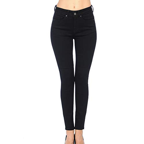 Wax Jean Denim Women
