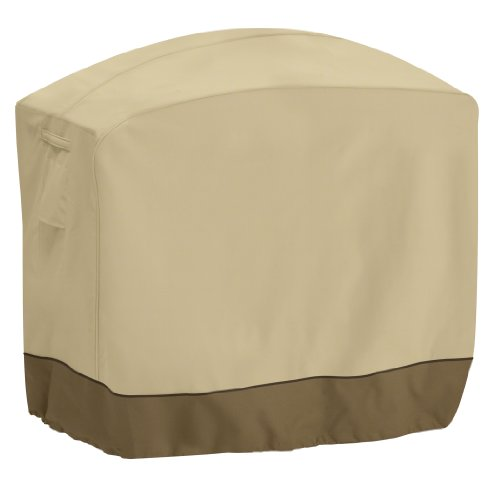 Classic Accessories 73902 Veranda Grill Cover, Small (Patio Cover Grill Veranda)
