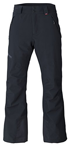 Marker Men's Hole Shot Pants, Black, (Marker Ski Pants)