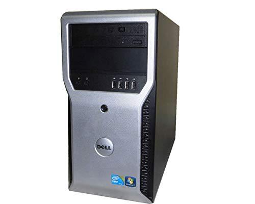 当社の Windows7 Pro 32bit E3-1245 DELL PRECISION 3.3GHz/4GB/250GB T1600 Windows7 中古ワークステーション Xeon E3-1245 3.3GHz/4GB/250GB (NO-12555) B07KY52DKJ, 福島町:ada20db4 --- arbimovel.dominiotemporario.com
