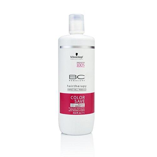bc color save shampoo - 3