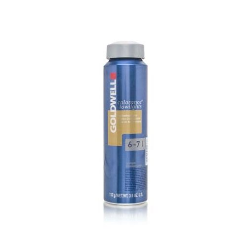 Goldwell Colorance Lowlights Re-Contrast Color (Can) 6-7 Warm