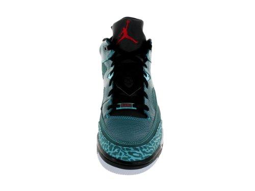 Nike Air Jordan Son Of Low Mens Basketball Shoes 580603-303 Dark Sea 10.5 M US OkYT8both