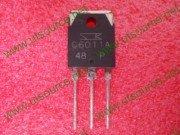 2SC6011A Original New Sanken Audio Amplification Transistor C6011A