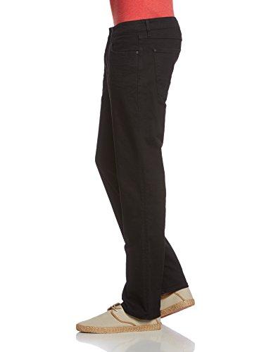 Black Negro Vaqueros Cross Hombre para Antonio 028 New Jeans YxwwqP0v