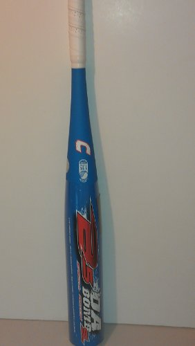 Combat B5 Da Bomb Special Edition 2 5/8″ Senior League Baseball Bat -5, -8, -10, & -12