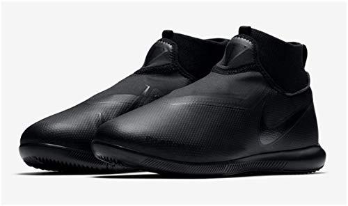 Nike Phantom Vision Academy Dynamic Fit Kids Soccer Indoor Shoe (6 Big Kid M) (Kids Shoes Boys Nike Sale)
