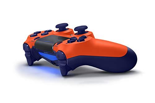 DualShock 4 Wireless Controller for PlayStation 4 - Sunset Orange 3
