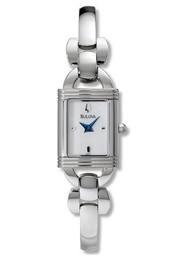 Bulova Womens Bangle (Bulova Women's 96T41 Bangle Watch)