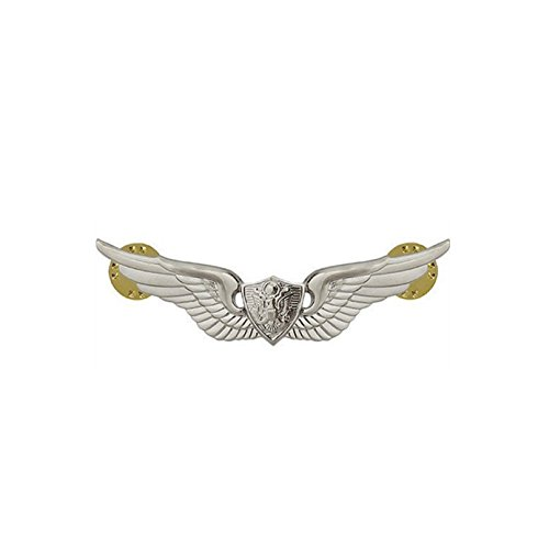Army Badge Miniature - Aviation Aircrewman Basic US Army Badge (Dress Mini)