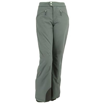 "White Sierra Toboggan Insulated Pant - 29"" Inseam"