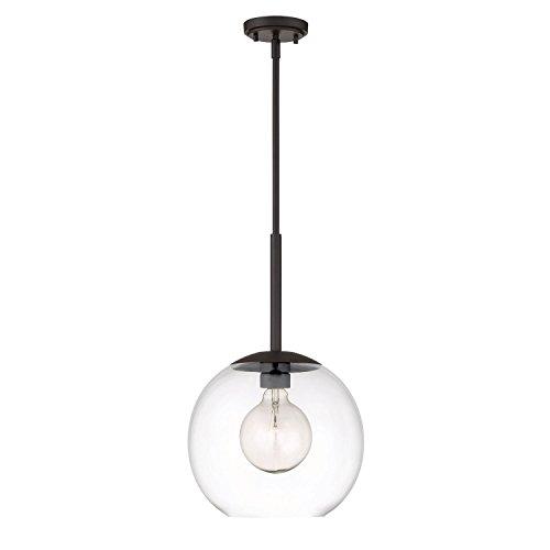 Designers Fountain 91232-SB Meridian Pendant (Lamp Meridian Pendant)
