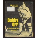 img - for Sports Hero: Bobby Orr. book / textbook / text book