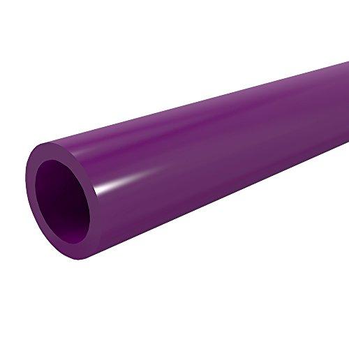 FORMUFIT P034FGP-PU-5 Schedule 40 PVC Pipe, Furniture