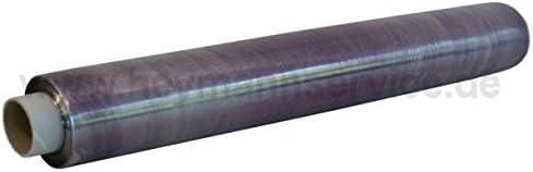 Frischhaltefolie 45cm PVC 9my 300m violett