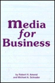 Media for Business (Video Bookshelf)