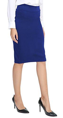 Buy below the knee pencil skirt dress - 9
