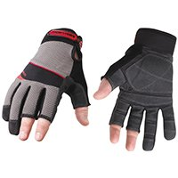 YoungstownGloveProducts Glove Carpenter Plus 2Xl, Sold as 1 - Plus Glove Carpenter