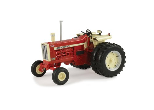 (Ertl Big Farm 1:16 Ih 1206 Wide Front Tractor)