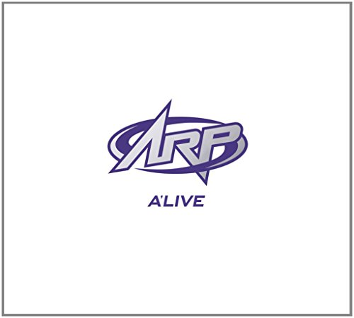 A`LIVE(DVD付)