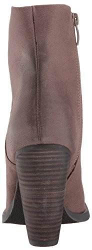 Cleveland Sbicca Taupe Boot Sbicca Women's Cleveland Women's T6awqw