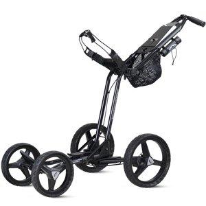 Cart Mountain Sun (Sun Mountain Micro Golf Cart GT, Black)