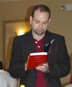 Barry Lyga