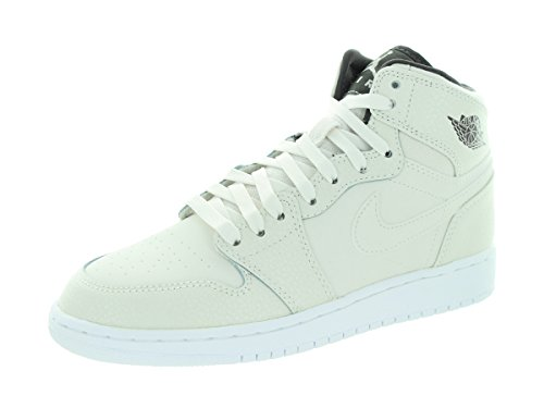 b00d3f6c82 Mua Nike AIR Jordan 1 Retro HI PREM GG Girls Basketball-Shoes 705296 ...