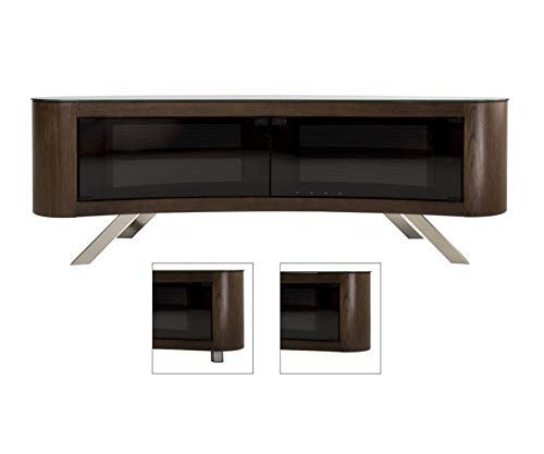 AVF FS15BAYXW-A Affinity Plus Bay TV Stand for up to 70 In.