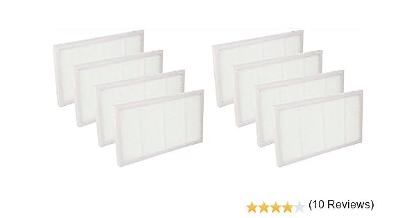 Ultra filtro de aire para limpieza Filtrete FAPF02 para purificadores fap01-rms y fap02-rms – , 8 unidades: Amazon.es: Hogar